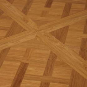 Oak Panel D