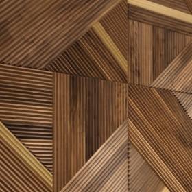 Вертикальные стеновые панели Tribeca 3D