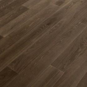 Engineered wood planks floor Ca' Riva