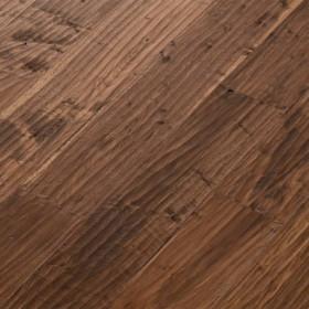Ca' Sette – паркетна дошка із американського горіха вражаючого кольору та текстури