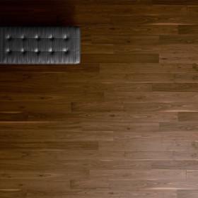 Ca' Vidor – паркетна дошка із американського горіха вражаючого кольору та текстури