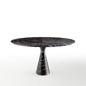 Torre Maxi – мармуровий дизайнерський стіл.